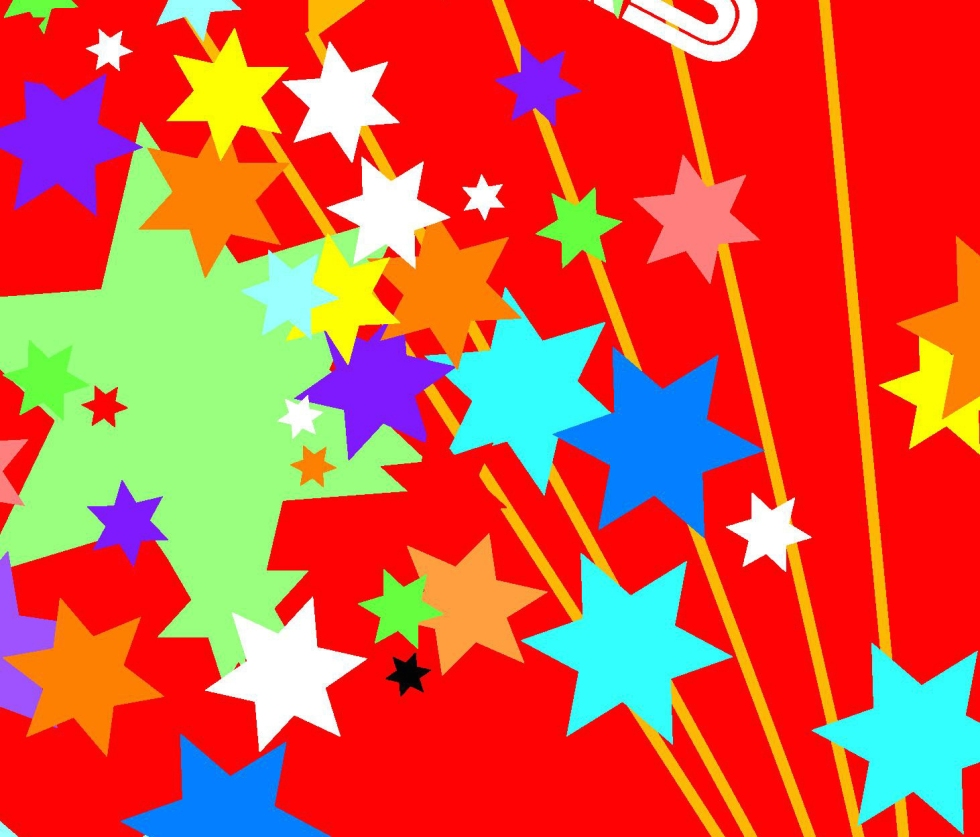 Starchasers stars