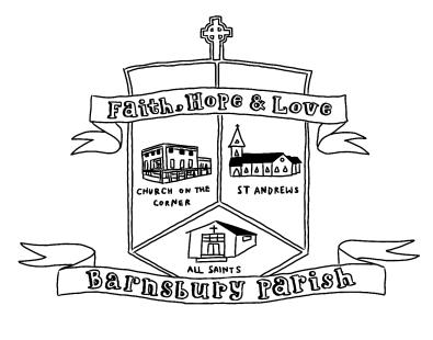 Barnsbury Parish Crest